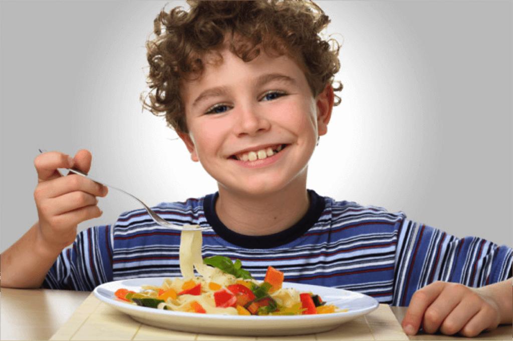 как правильно организовать полноценное питание подростка 15 лет