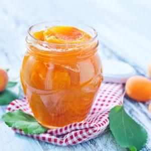 Домашнее абрикосовое варенье