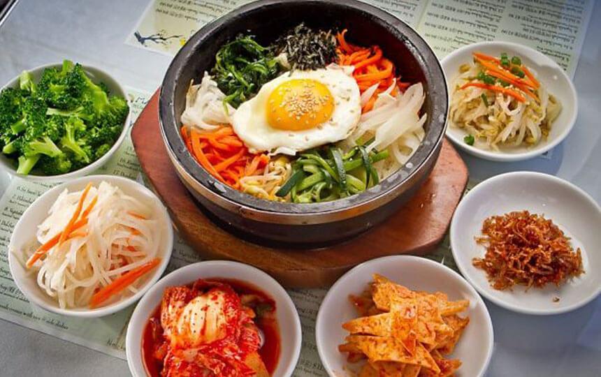 Как действует диета Южной Кореи Какого результата позволяет достичь корейская диета для похудения, меню корейской диеты для похудения по дням