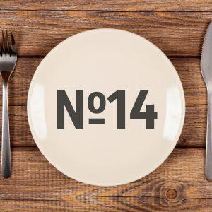 Лечебная диета №14