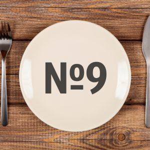 Лечебная диета №9