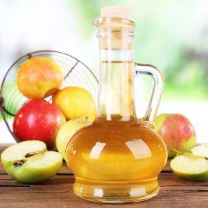 Очищенный яблочный уксус