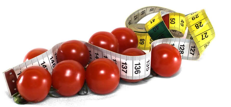 """Садимся на помидоры"""": 3-х дневная томатная диета -."""