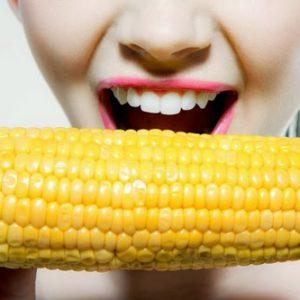 Преимущества похудения на кукурузной диете