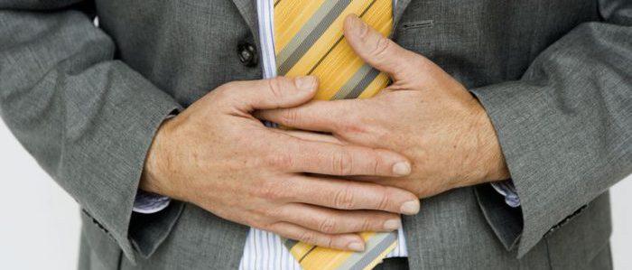 Расстройства пищеварения