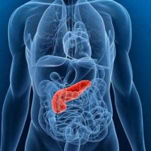 Болезни поджелудочной железы