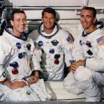 Диета американских астронавтов