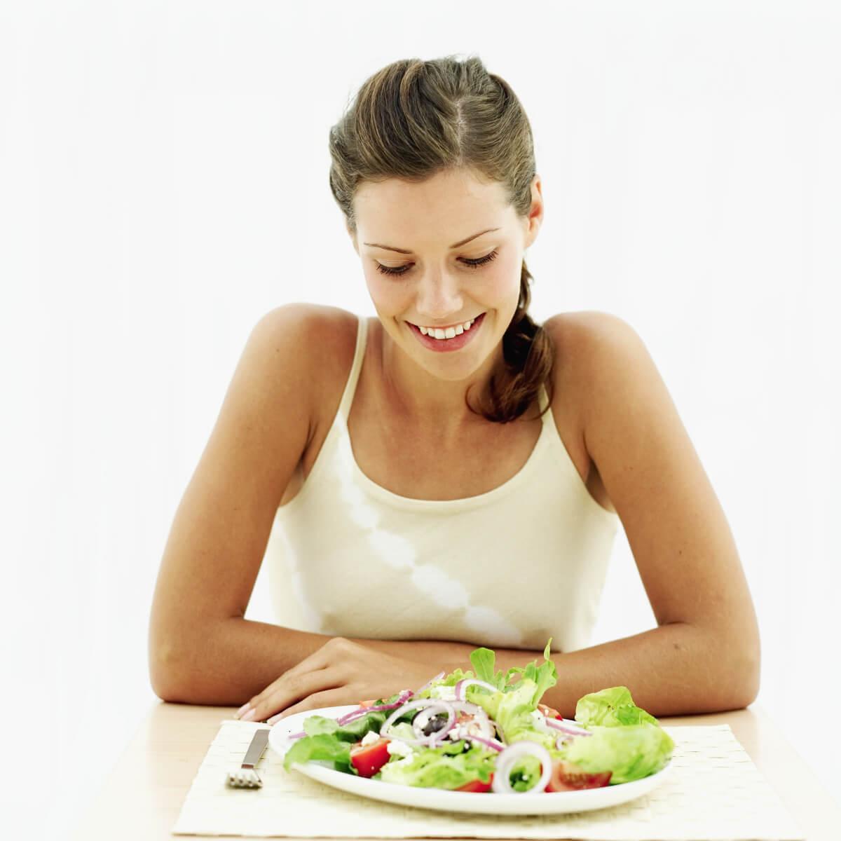Продукты для набора веса для девушек: что нужно есть, чтобы быстро поправиться и набрать мышечную массу худой женщине эктоморфу