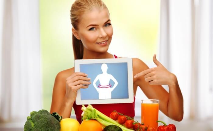Диета для очищения кишечника: меню на 10 дней, отзывы