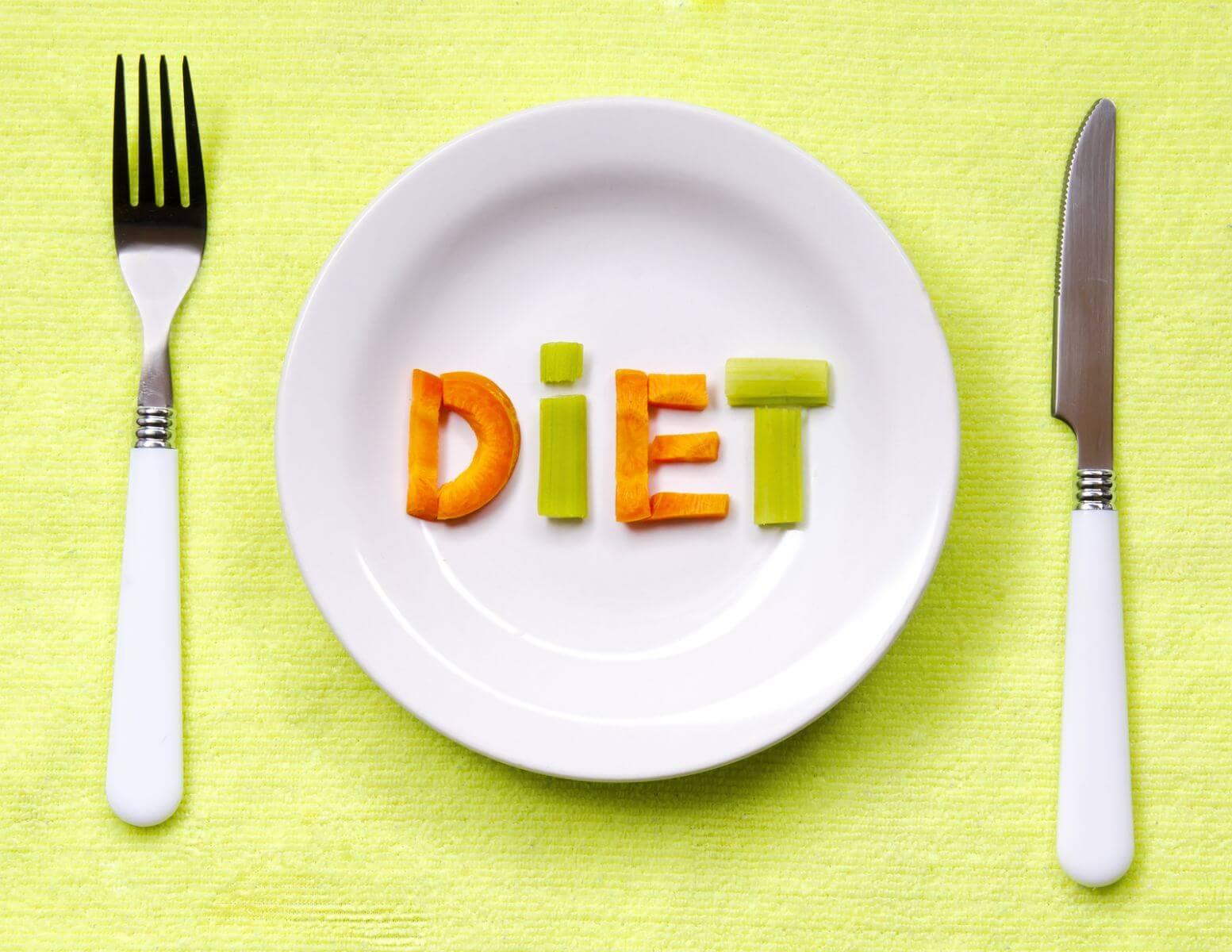 диетическое питание на дом спб