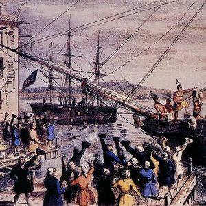 США XVI век