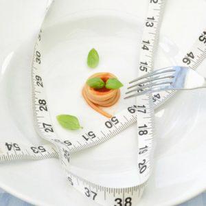 Строгая диета на 10 дней