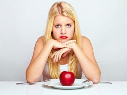 Меню на неделю строгая диета