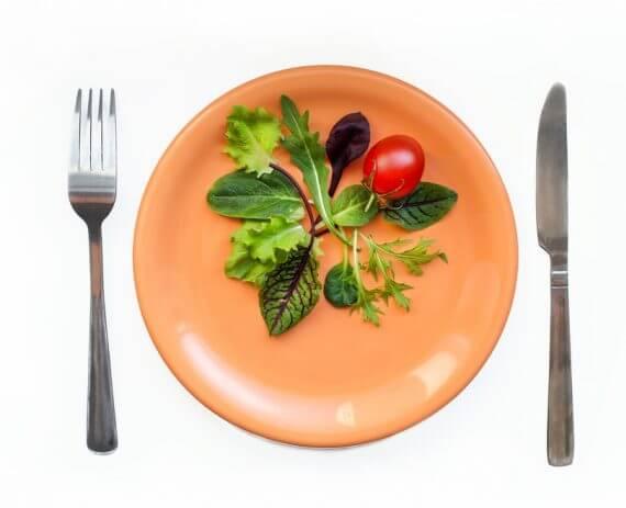 Можно ли похудеть на сыроедении