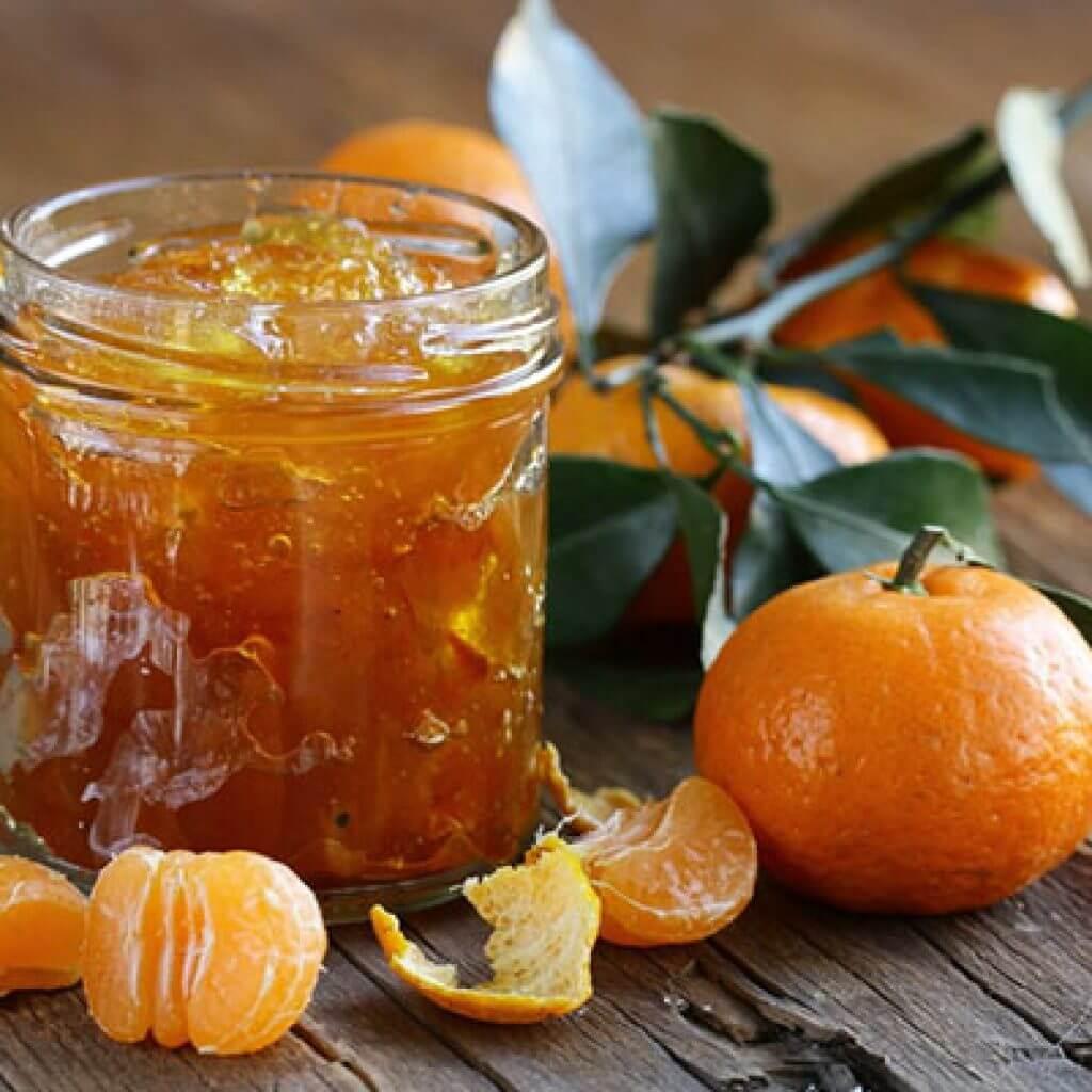 Лучше всего его варить зимой, когда фрукты становятся наиболее сладкими и сочными.