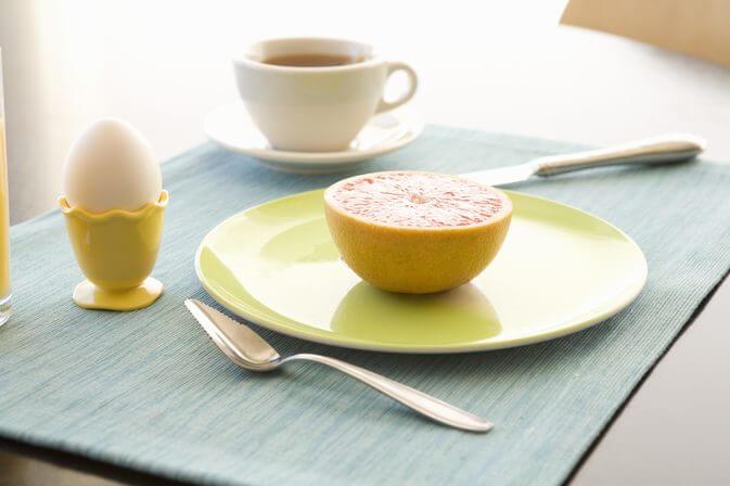 Диета на яйцах и апельсинах на неделю, 4 недели, отзывы