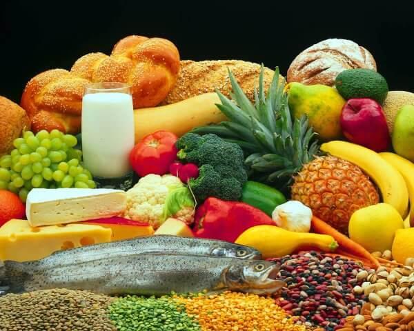 Белково витаминная диета меню на неделю