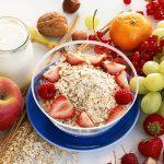 Безжировая диета