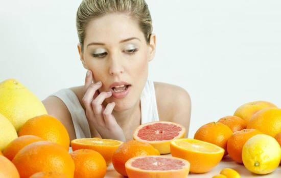 Яично-цитрусовая диета на 7 дней: отзывы и меню.