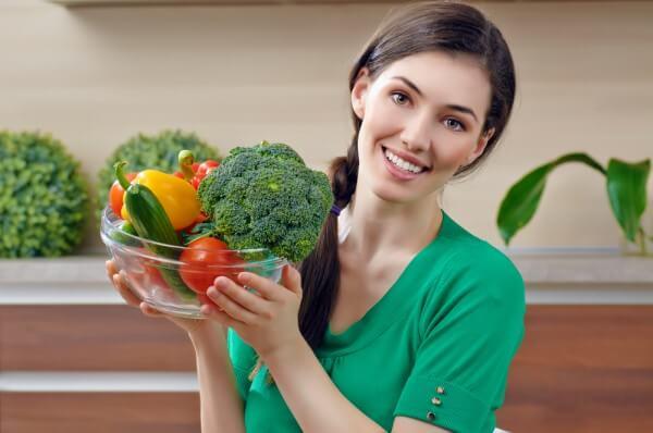 Не вредные диеты для похудения