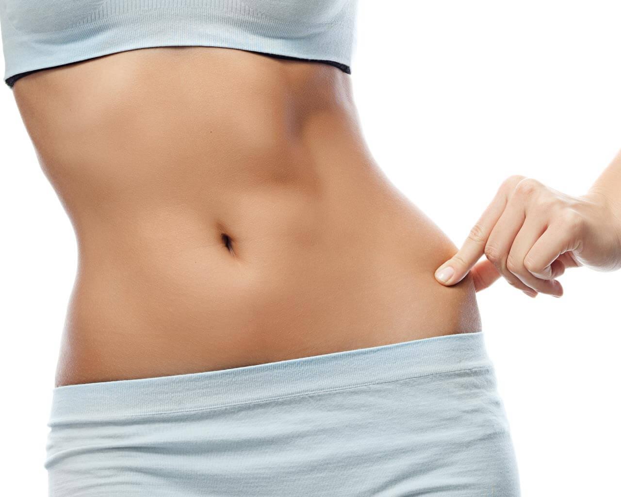 Диета для похудения живота – какая методика эффективнее