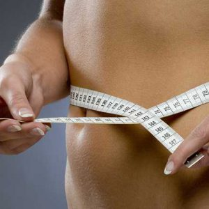 Диета для похудения живота