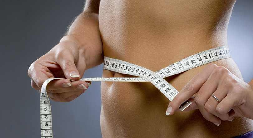 Диета для похудения живота, упражнения для живота и талии.