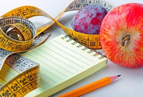 Сколько калорий нужно употреблять в день, чтобы похудеть? Норма калорий в день