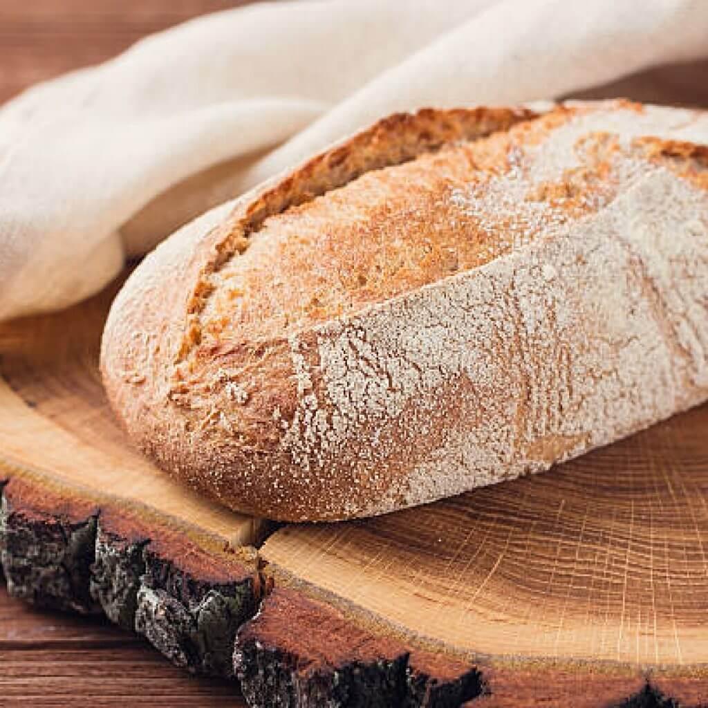 Хлеб в домашних условиях с отрубями 241