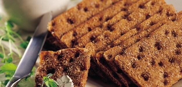 Можно ли на диете есть ржаные хлебцы