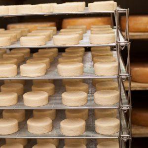 Хранение сыра мюнстер