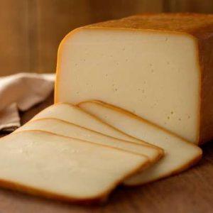 Копченый сыр