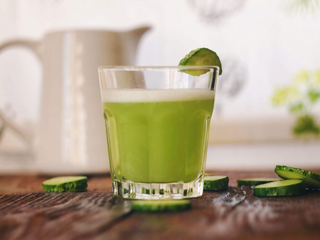 Как его сделать огуречный сок 410