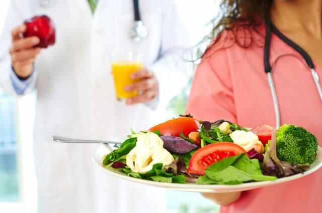 Диеты для похудения от врачей-диетологов