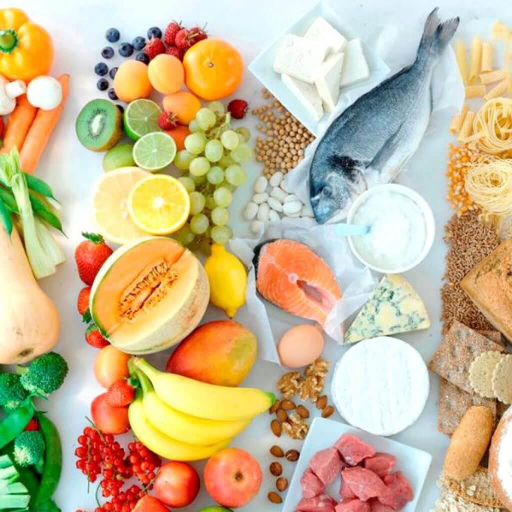 Углеводы во фруктозе диета