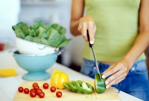 Сбалансированное питание для похудения * Меню на неделю