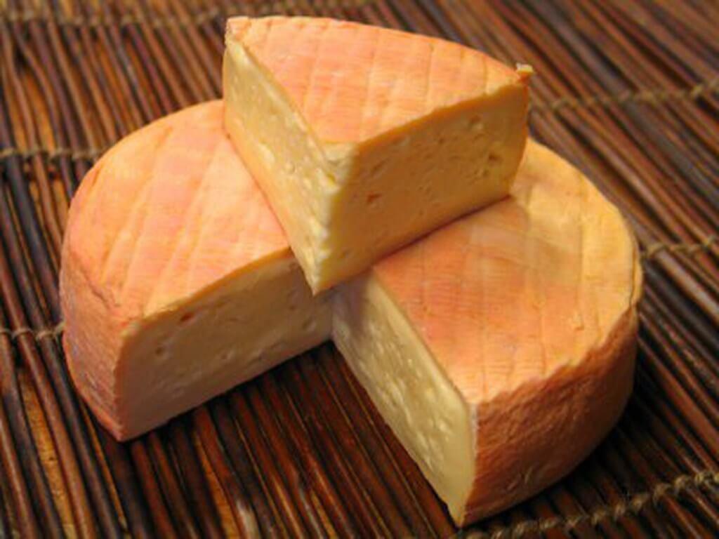 Как сделать сырную корку