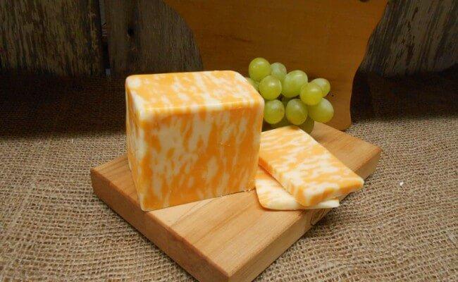 мраморный сыр фото