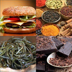 Запрещенные продукты при диете от прыщей