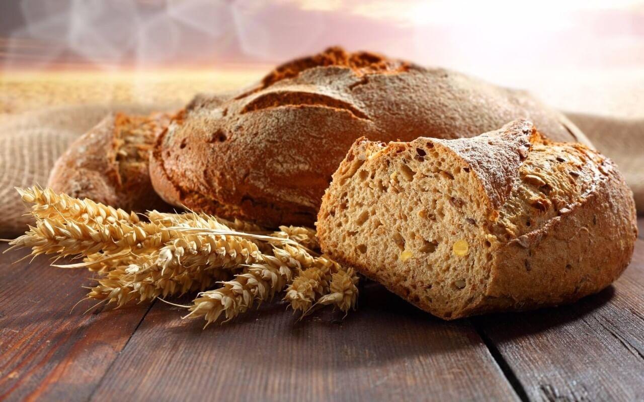 Виды зернового хлеба