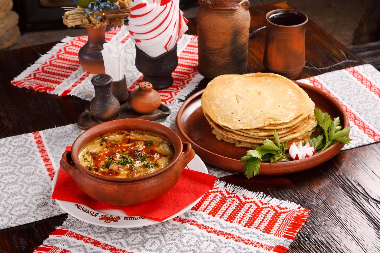 Блюда белорусской кухни рецепты