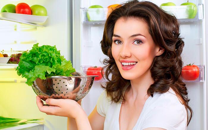 Диета на 5 дней: результативная и эффективная диета