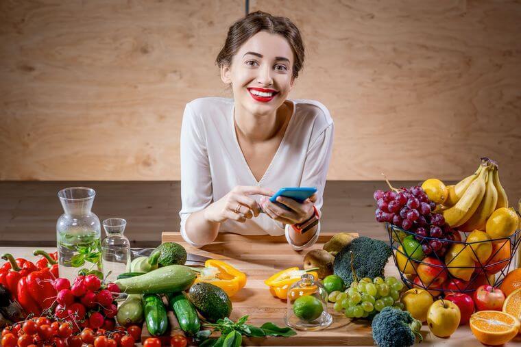 Диета на неделю. 10 вариантов диеты на неделю с подробным описанием. 10 способов похудеть за неделю. Самые популярные диеты на 1 неделю