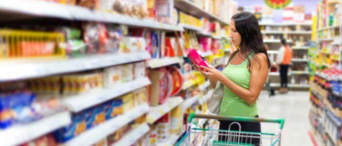 Как не купить несвежий продукт