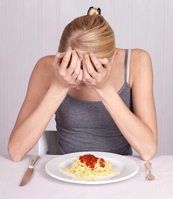 Лечение анорексии: методы, лечебное питание