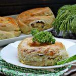 Молдавская кухня