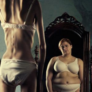 Психическая анорексия