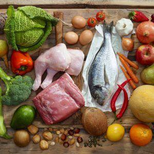 Рацион кефирной диеты на неделю