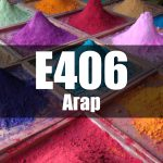 Агар (Е406)