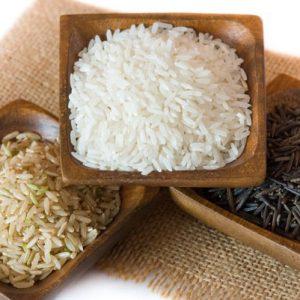 Длиннозернистый рис